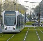 Le Tramway en Expo