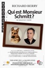 Coup de Coeur culturel : Qui est Mr Schmitt ?