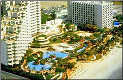 HiltonMargaritaSuites