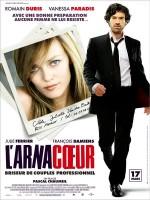 Coup de coeur culturel : L'Arnacoeur