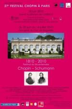 Le Festival Chopin à Paris