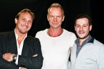 Paris Bercy 30 septembre 2010 : Sting