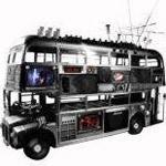 Le Bus Palladium