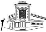 Le Champollion… ou Champo pour les intimes