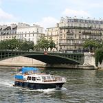 Visiter Paris en… bateau