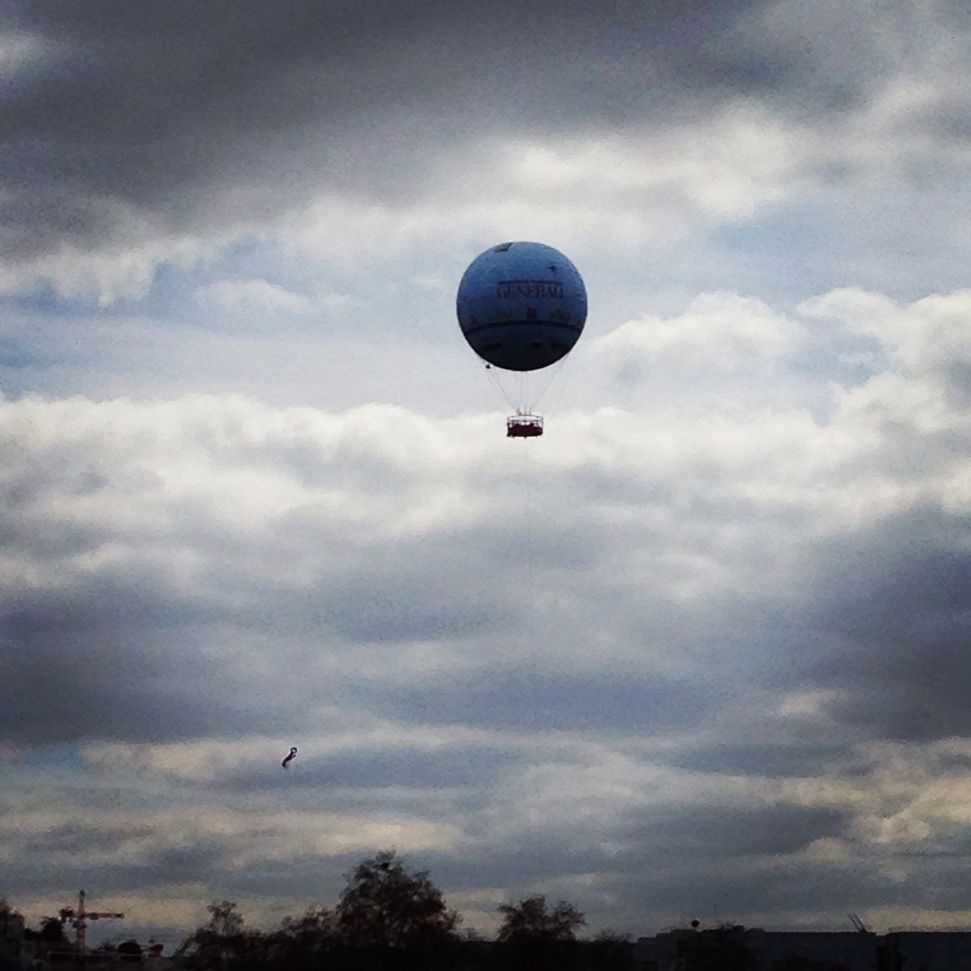 airballon