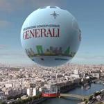Visiter Paris en… apesanteur