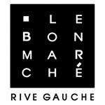 Le luxe du Bon Marché