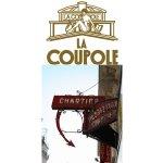 Deux brasseries historiques de Paris : Le Bouillon Chartier et la Coupole