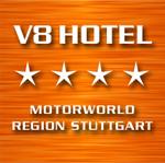 L'hôtel V8, berceau de l'automobile