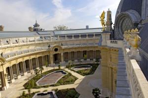 Cours du Petit Palais