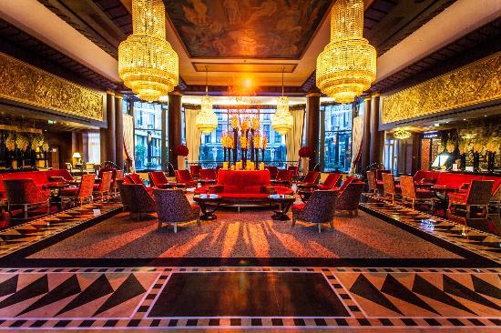 hotel du collectionneur