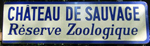 5/5 Réserve zoologique de Sauvage