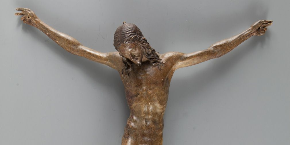 christ-detail