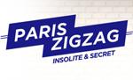 La rubrique «Petites histoires de Paris» de Paris Zig Zag