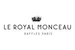 Le Royal Monceau – Raffles