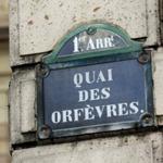 Adresse mythique à Paris : 36 quai des Orfèvres