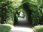 La promenade plantée alias la coulée verte