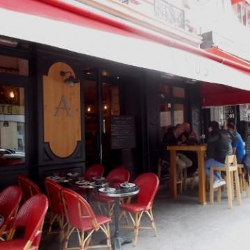 (c) Paris Gourmand