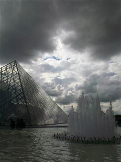 Pyramide du Louvre_Paris 1er_280414