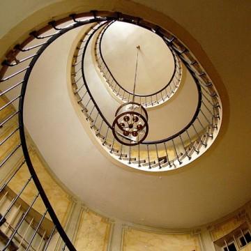 Escalier Vivienne