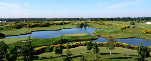 Golf-National