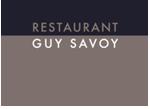 Découverte – le restaurant Guy Savoy à la Monnaie de Paris