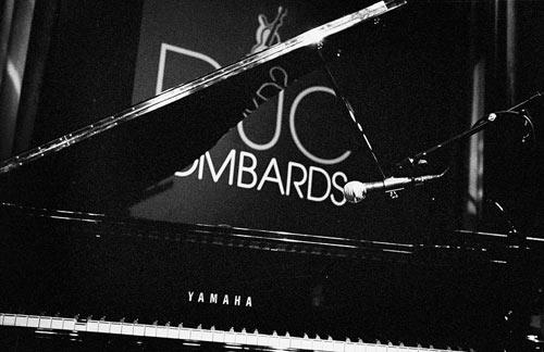 minuit à paris musique jazz manouche