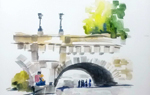 Le Pont Neuf, témoin et faiseur d'Histoire (s)
