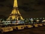 Visiter Paris… en limousine