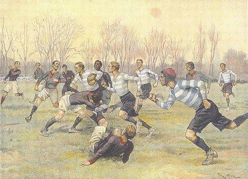 Racing 1892