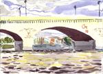 L'impérial pont d'Iéna