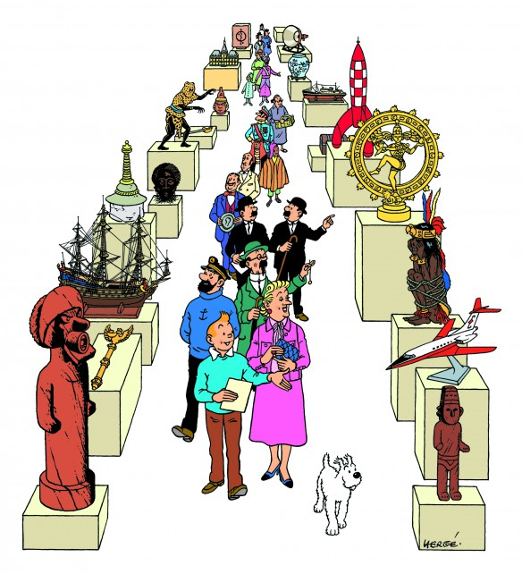 Tintin 1