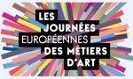 Journées européennes des métiers de l'art 2016