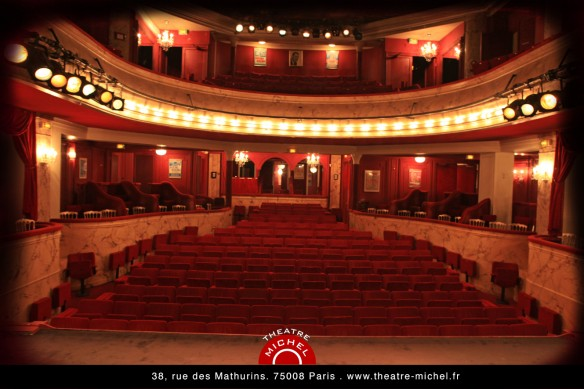 (c) Théâtre Michel