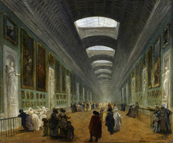 Robert Louvre