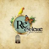logo recyclerie